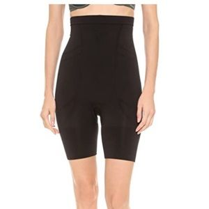 SPANX slim cognito high waisted mid-thigh shaper